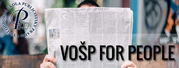 VOŠP FOR PEOPLE